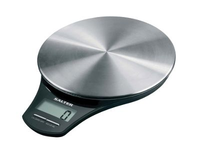 Salter 1035 Aquatronic 5kg Electronic Scales