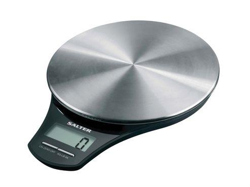 Salter 1035 Aquatronic 5kg Electronic Scales