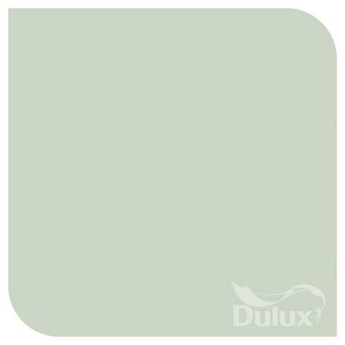 Dulux Matt Emulsion Paint, Willow Tree, 2.5L