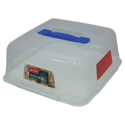 Klipfresh Cake Storage