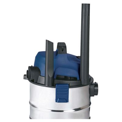 Einhell 1250W, 20 L Wet And Dry Carpet Cleaner