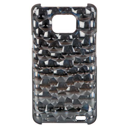 Qdos Hard Shell Samsung Galaxy SII Cubic