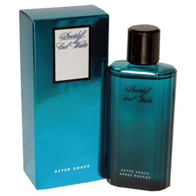 Davidoff Coolwater Aftershave Splash 75ml