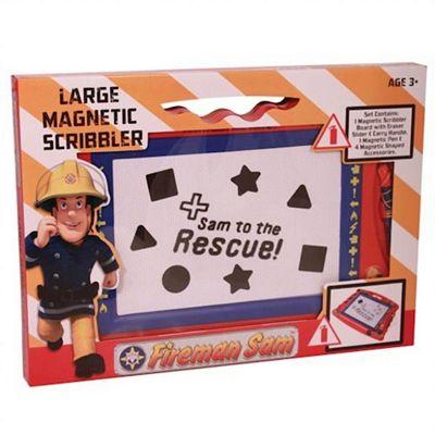 Fireman Sam Magnetic Scribbler