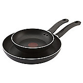 Tefal Taste Set of Two Frying Pans