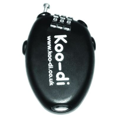Koo-di Pushchair Lock