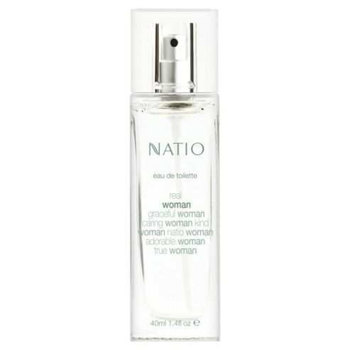 Natio Women - EDT 40 ml