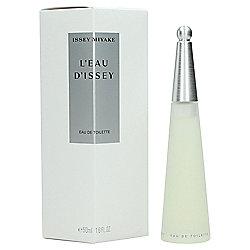 Issey Miyake L'Eau D'Issey Eau De Toilette Spray 50ml