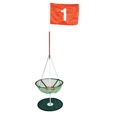 Longridge Target Chip and Putt Flagstick