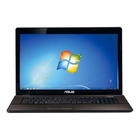 Asus K73E-TY213V 17.3-inch Notebook PC - Black