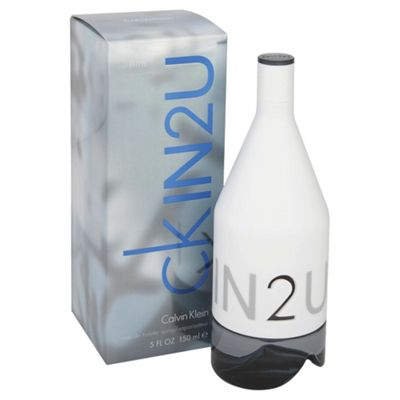 Calvin Klein CKIN2U For Him Eau De Toilette Spray 150ml