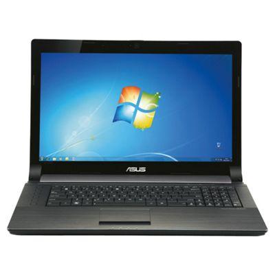 ASUS N73SV-Tz641V Laptop (Intel Core i5-2430, 6GB RAM, 640GB HDD, 17.3