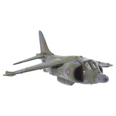 Corgi Toys CS90570 BAe Harrier GR Mk3 Fit the Box Die Cast Aircraft