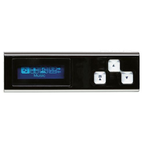 Technika MP 112R MP3 Player - Black