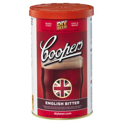 Coopers English Bitter