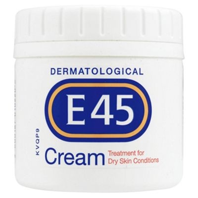 E45 Cream 125g Tub