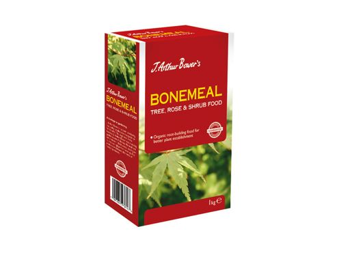 Sinclair Bone Meal 1Kg Carton