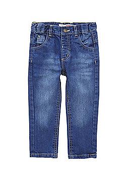 Minoti Regular Fit Jeans - Dark wash