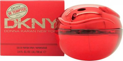 DKNY Be Tempted Eau de Parfum (EDP) 100ml Spray For Women