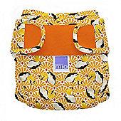 Bambino Mio Miosoft Reusable Nappy Cover - Size 1 (Touco)