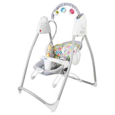 Graco Fizz Swing