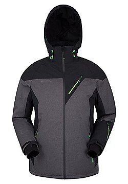 Mountain Warehouse Asteroid Ski Jacket - Grey