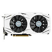 ASUS GeForce GTX 1060 3GB DUAL Graphics Card