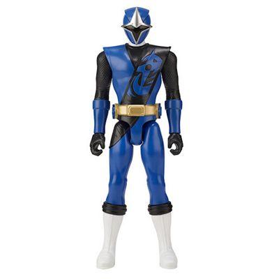 Power Rangers Ninja Steel 30Cm Blue Ranger Figure