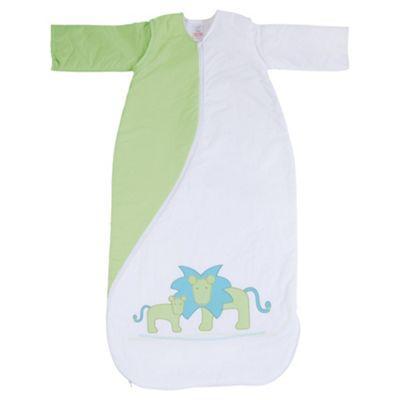 PurFlo Baby 2.5 Tog SleepSac 18 Months+ Lion Kiwi