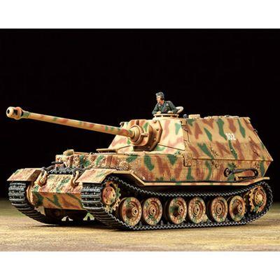 TAMIYA 32589 German Tank Destroyer Elefant Sd.kfz 184 1:48 Military Model Kit