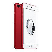 SIM Free iPhone 7 Plus 128GB Red