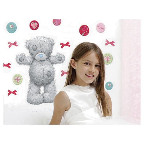 Tiny Tatty Teddy Wall Stickers