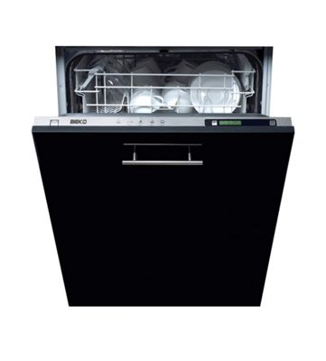 Beko DW601 Built In Dishwasher