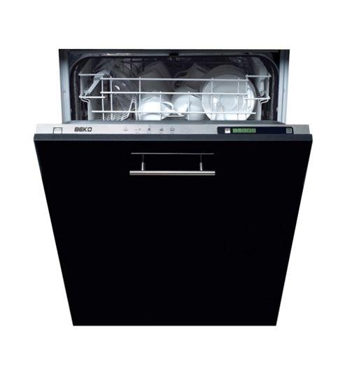Beko DW601 Built In Dishwasher