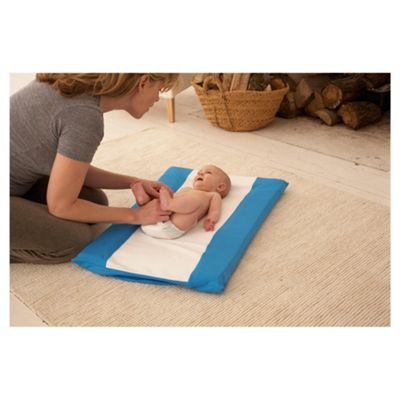 By Carla Changing Mat, Blue
