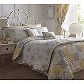 Dreams n Drapes Patsy Lemon Bedspread -229x195cm