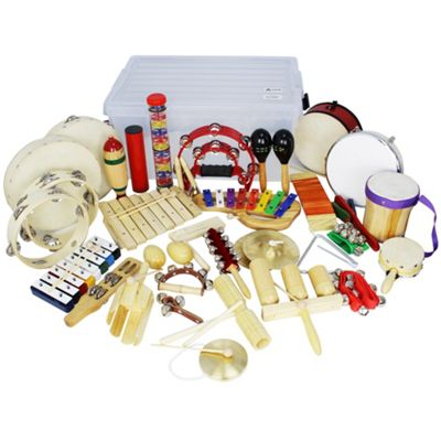 A-Star 30 Piece Percussion Class Pack