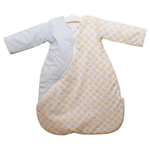 PurFlo Baby 2.5 tog SleepSac, 9-18 Months, Baby Leaf