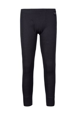 Mountain Warehouse Mens Merino Pants With Fly ( Size: S )