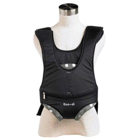 Koo-Di Rival Baby Carrier, Black