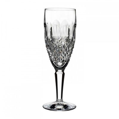Waterford Crystal Colleen Tall Champagne Flute 18cm