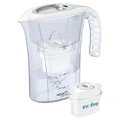 Aqua Optima Accolade Water filter Jug