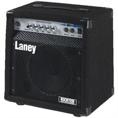 Laney RB1 Richter Bass Combo 15 Watts