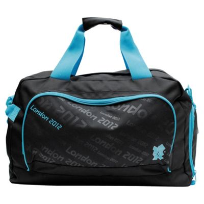 London 2012 Olympics Holdall, Black