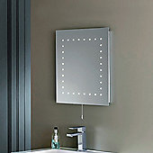 IP44 Illuminated LED Bathroom Mirror Light