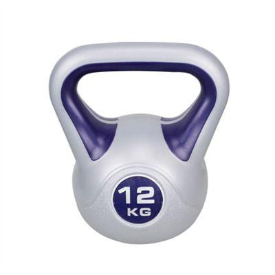 Confidence Fitness Pro Kettle Bell Kettlebell - 12Kg