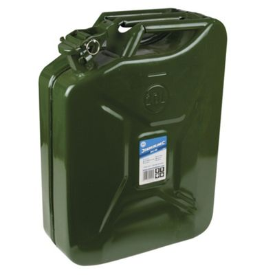 Toolstream Silverline Jerry Can 20L