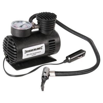 Silverline Silverline Mini Air Compressor