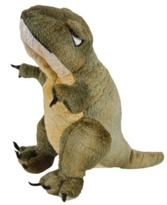 The Puppet Company T-Rex Finger Puppet