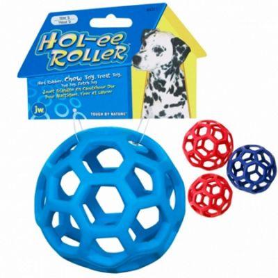 JW Hol-Ee Roller Size 5